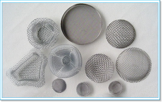 Mesh Strainers Anping Malla Stainless Steel Mesh Co Ltd